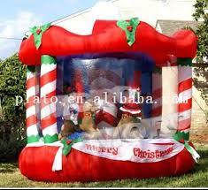 inflatable christmas carousel inflatable christmas carousel