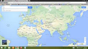 Google Maps Tijuana Do You Know Where The Biggest Land Formations On Earth Are Located