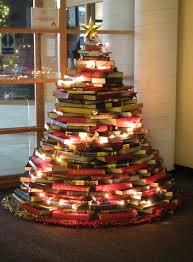 diy home christmas decorations book christmas tree wonderful diy home decor diy tag