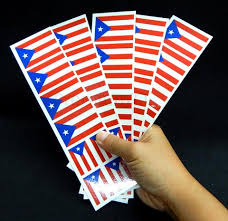 puerto rico puerto rican flag tattoo u0026 party favors u2013 premium