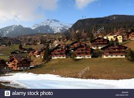 chalet homes swiss chalet homes ski resort of grindelwald swiss alps