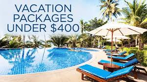 vacation packages deals on cheap vacations travel travelocity