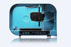 what is a cel robox printer the future of 3d printers