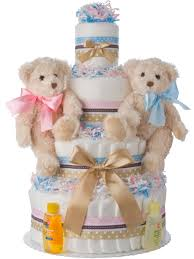 100 baby shower twins cake princess baby shower pink and
