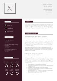 Resume Templates Samples Examples by Printable Resume Template Sample Resume Layout Tips And Tricks