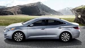 2013 hyundai azera review notes autoweek