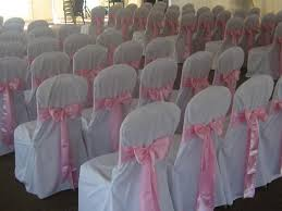 pink chair sashes wny chair covers home