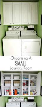 Small Laundry Room Decor Best 25 Small Laundry Rooms Ideas On Pinterest Laundry Room