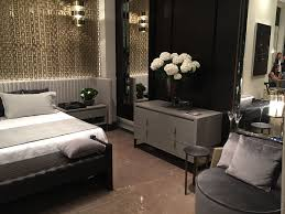 bedrooms amazing bedroom with modern bed and gray bedside table