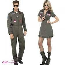 mens fancy dress costumes top gun ebay
