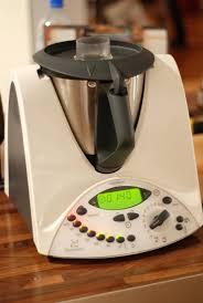appareil cuisine qui fait tout cuisine vorwerk prix cuisine vorwerk thermomix