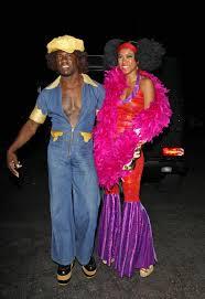 kevin hart hits up rihanna u0027s party in costume u2013 moejackson