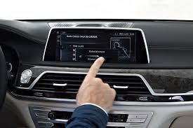 bmw inside 2016 2016 bmw 7 series finally officially unveiled the good stuff u0027s