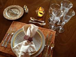 Festive Dinner Party Menu - anatomy of a dinner party the brown lounge also check out festive