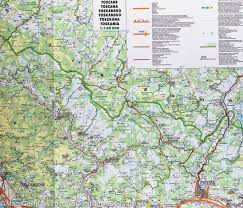 Tuscany Map Driving Maps Of Italy Related Keywords U0026 Suggestions Driving