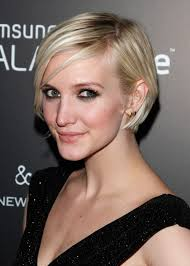 short haircut fine recessed hairline graduated bob haircut for thin hair hairstyles weekly