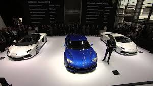 lamborghini asterion side view paris 2014 lamborghini asterion lpi 910 4 concept video