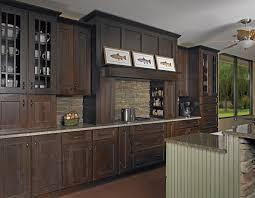 Rustic Oak Kitchen - kitchen contemporary rustic oak kitchen cabinets rustic kitchen