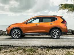2017 nissan rogue deals prices incentives u0026 leases overview