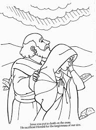 christian coloring pages for preschoolers printable bible coloring pages kids coloring page