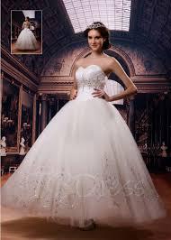 beading wedding dresses gown ankle length beading wedding dress tbdress com