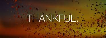 50 small things to be thankful for this thanksgiving