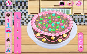 cream cake maker juice bakery android apps on google play