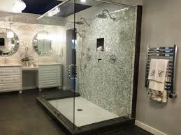 bathroom upgrades ideas diy walk in shower