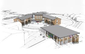 submits plans for campus upgrade exmoor magazine