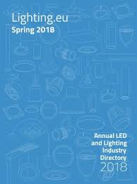 lighting eu spring 2018 by lighting eu issuu