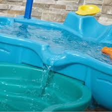 step2 spill splash seaway water table pool water splash therobotechpage