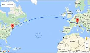 map usa barbados late summer and non stop from milan to new york from 348