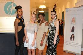 Los Angeles Hair Extensions by Just Extensions And Hair Event Recap U0026 Photos