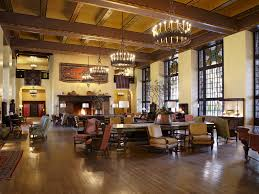 Roosevelt Lodge Dining Room by Sequoia National Park I Will Be There In May With My Rv And My