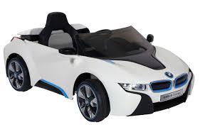 bmw battery car dynacraft bmw 6v i8 battery powered car reviews wayfair