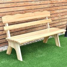 Garden Loveseat Garden Bench Seat The Modern Wooden Garden Bench Fits Any Garden