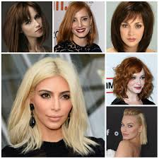 2016 bob cut hairstyle mid length bob hairstyles for 2016 2017 haircuts hairstyles and