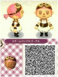 animal crossing new leaf qr code hairstyle animal crossing new leaf face hair style and eye color guides