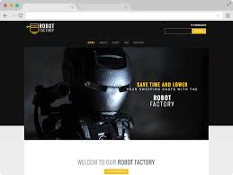 product layout bootstrap free bootstrap multipage product showcase template robot