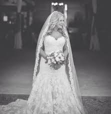 wedding veils beautiful handmade wedding veils on etsy the budget savvy