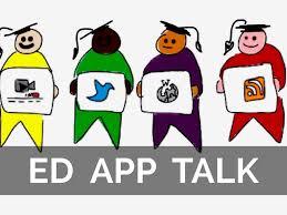 edapptalk teacherswithapps teachers with apps