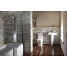 blok shower bath suite