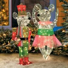 Christmas Yard Decorations 154 Best Christmas Yard Decor Images On Pinterest Christmas