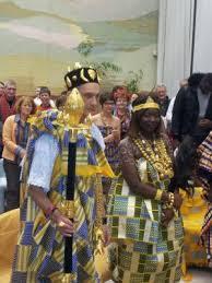 mariage traditionnel images de la présentation du mariage traditionnel en pays akan