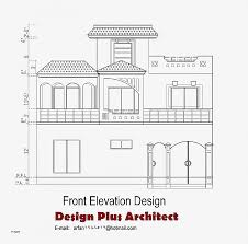 floor plan and elevation drawings building plan elevation section image with house plans elevations