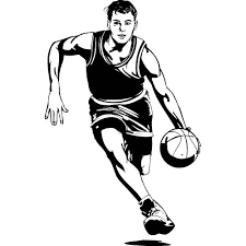 basketball clipart images basketball player clipart free clipart images 4 cliparting