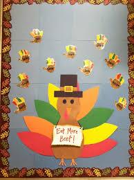055445 thanksgiving decorations kindergarten decoration ideas