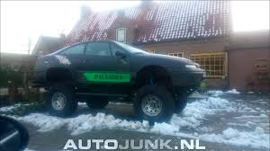 opel calibra sport opel calibra foto u0027s autojunk nl 146267