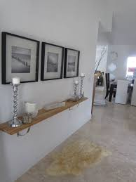 White Entryway Table by Furniture Black Console Tables Ikea With White Wall And Potted