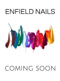 enfield nails home facebook